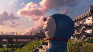 Download 【魔女嘉尔】哆啦A梦 最催泪的电影!泪点低的慎入! 哆啦A梦剧场版之 伴我同行(2014) Video
