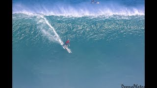Download Big Wave Surfing Jaws Peahi Maui 2018 SONY 4K FULL Video