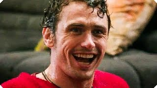 Download WHY HIM? Red Band Trailer 2 (2016) James Franco, Bryan Cranston Comedy Movie Video