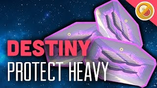 Download DESTINY ″Protect the Heavy″ Custom Game (Funny Moments) Video