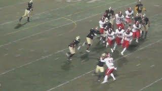 Download LA Valley College Football vs Santa Barbara Video