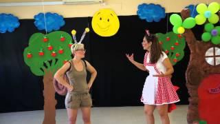 Download La Ratita Presumida Video