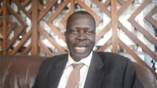 Download Interview de Monsieur Moustapha SISSOKO, Point focal national pour le Mali Video