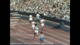 Download Sri Lanka's 1st Ever Olympic Medal a Silver by Duncan White (Ceylon)- 1948 London Olympics Video