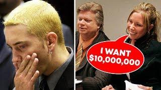 Download 5 Times Eminem Got Sued Video