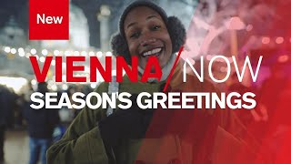 Download VIENNA/NOW - Season's Greetings Video
