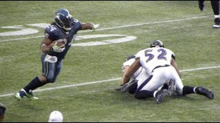 Download NFL Players Making Defenders Look SILLY Video