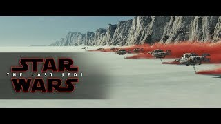 Download Star Wars: The Last Jedi   Worlds of The Last Jedi Video
