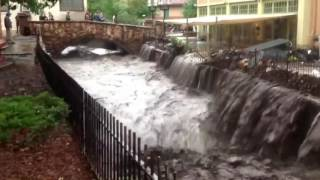Download Spectacular mudslides, rock falls, flash floods and sink holes (Prt 8) Video