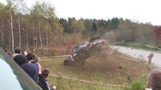 Download best of crashes vol 2 - 2010 - rallyvideo.prv.pl - dzwony kjs crash rally Video