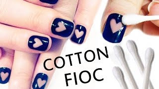 Download NAIL ART Tutorial FACILISSIMA con Cotton Fioc! Video