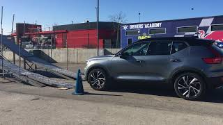 Download Volvo XC40 Video