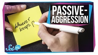 Download Is Passive-Aggressiveness a Personality Disorder? Video