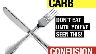 Download BodyBuilder Diet - The CARB CONFUSION Principle Video