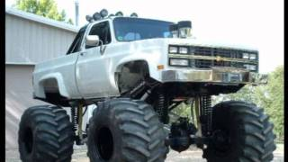 Download Big Truck - One Night Rodeo Music Video Video
