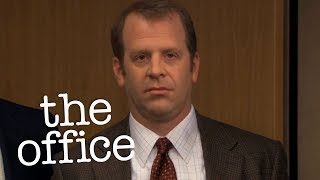 Download Killing Bin Laden, Hitler, and Toby - The Office US Video