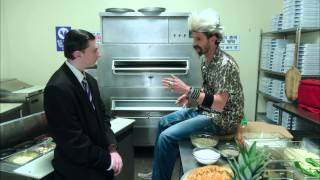 Download March 1, 2016 - Food Reviewer Video
