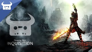 Download DRAGON AGE: INQUISITION RAP | Dan Bull Video