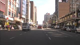 Download South Africa.Durban streets Video