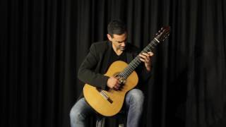Download ″Fix you″ - Coldplay - Classical Guitar - João Fuss Video