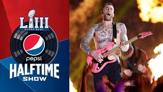 Download Pepsi Super Bowl LIII Halftime Show Video