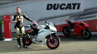 Download Ducati 959 Panigale review| First Ride | Motorcyclenews Video