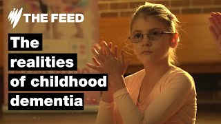 Download Lasting Moments: The heartbreaking reality of childhood dementia Video