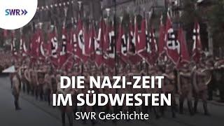 Download Wie wir Krieg und NS-Herrschaft erlebten   SWR Geschichte des Südwestens Video