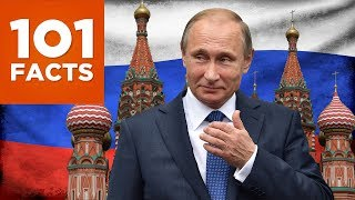 Download 101 Facts About Russia Video