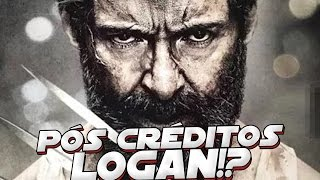 Download A CENA PÓS CRÉDITOS DE LOGAN? Video
