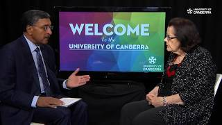 Download The Week in Politics with Michelle Grattan and Deep Saini - 18 August 2017 Video