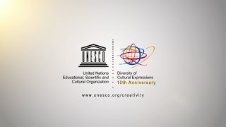 Download Tributes to the 2005 UNESCO Convention Video