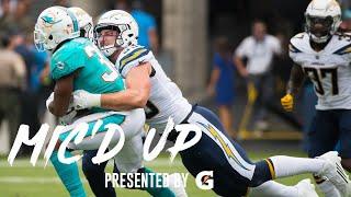 Download Mic'd Up: Joey Bosa vs. Miami Video