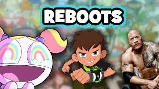 Download REBOOTS.. Video