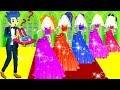 Download राजकुमारी को जूते दे दो | Find princess give shoes in Hindi | Hindi Fairy Tales Video
