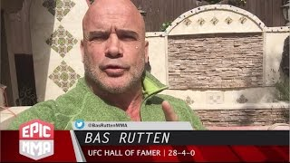 Download Bas Rutten: UFC 211: Miocic vs dos Santos 2 || Fight Analysis Video
