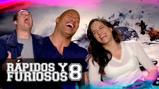 Download HICE REIR A LA ROCA Y A MICHELLE RODRIGUEZ!! | JUCA Video