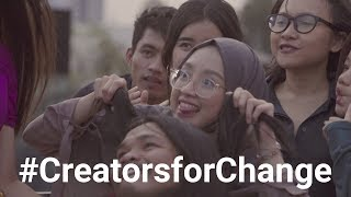 Download The Hate You Give | Creators for Change Video