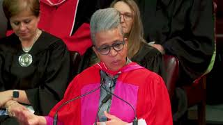 Download Dionne Brand, Convocation 2018 Honorary Degree Recipient Video