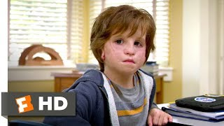 Download Wonder (2017) - Two Things About Yourself Scene (2/9) | Movieclips Video
