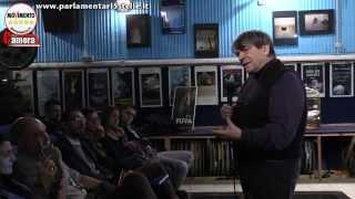 Download Lavoro, alienazione, umanità: Silvano Agosti incontra il M5S Video