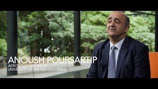 Download Anoush Poursartip: Composite materials Video