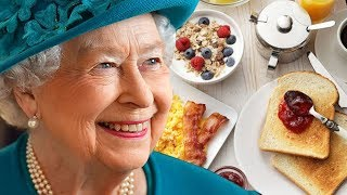 Download Royal Sources Have Revealed Exactly What The Queen Eats Every Day To Stay Healthy Video