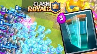 Download Clash Royale SORT DE CLONAGE DES NOUVELLES INFOS ! Video