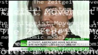 Download Why did The Venus Project part ways with The Zeitgeist Movement? Video