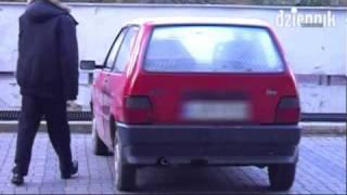 Download Student UMCS w Lublinie mieszka w samochodzie Video