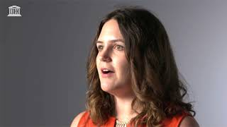Download Jessica Fjeld : Artificial Intelligence and Creativity Video