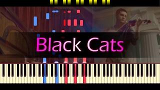 Download ″Black Cats″ - Violin Melody // Slava Makovsky (arr.) Video