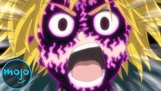 Download Top 10 Anime Scenes Where the Hero Goes Berserk Video