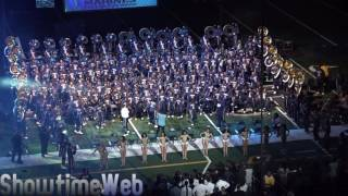 Download Southern University Marching Band ″Tourist″ - 2016 Bayou Classic BOTB Video